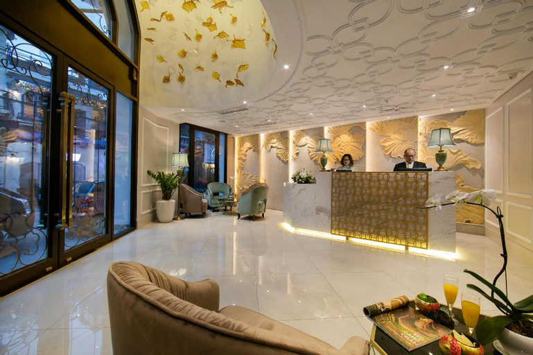 Hanoi Allure Hotel, Hoàn Kiếm