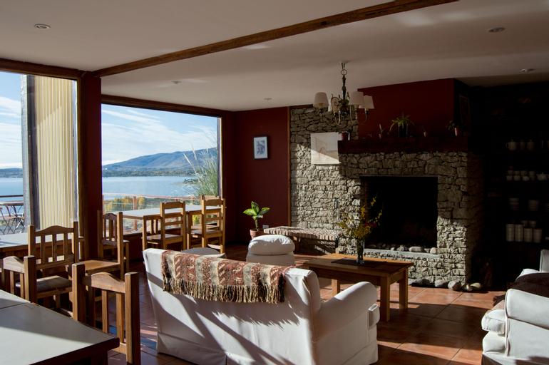 Hosteria La Estepa, Lago Argentino