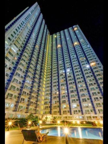 Grass Condo, Quezon City