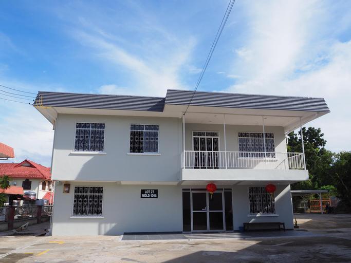 The 27th House, Lahad Datu