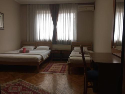 Hotel Peja, Peć