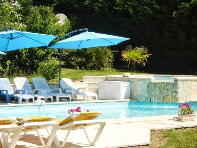Domaine de Compostelle - Le Gite, Pyrénées-Atlantiques