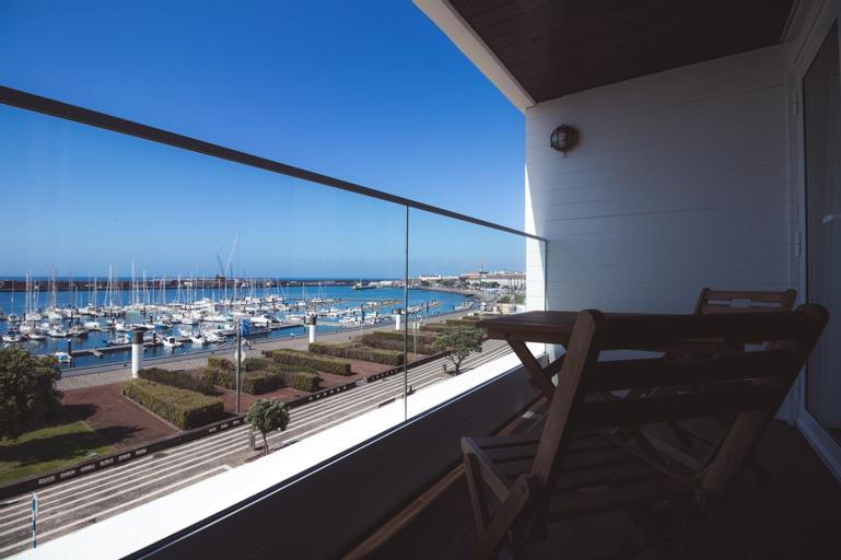 Hotel Gaivota, Ponta Delgada