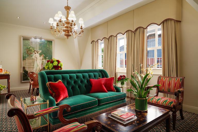 Milestone Kensington Hotel, London