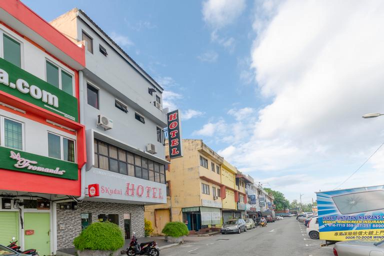 OYO 1010 Skudai Hotel, Johor Bahru