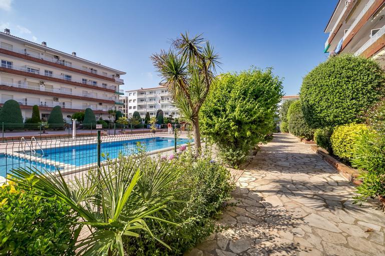 Apartamento Vivalidays Edurne, Girona