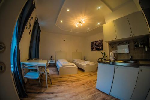 Apartments Pia, Subotica