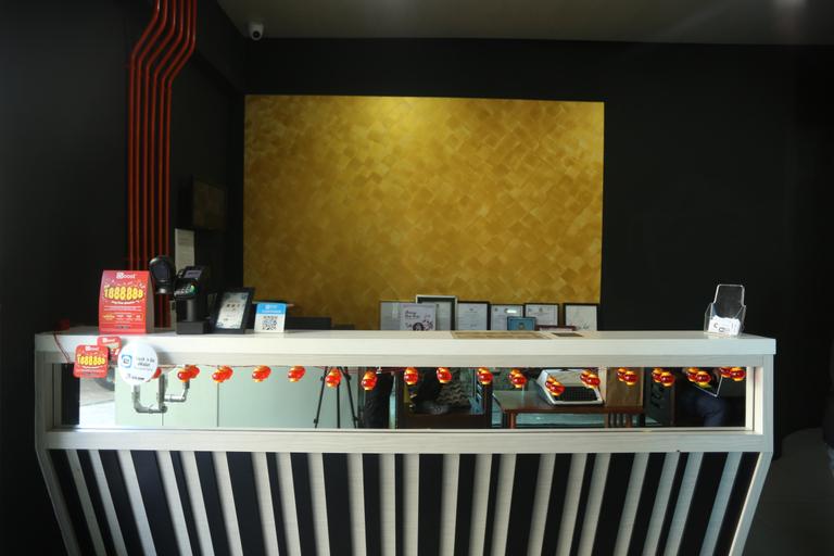OYO 727 HOTEL RAFFLESIA, Kota Kinabalu