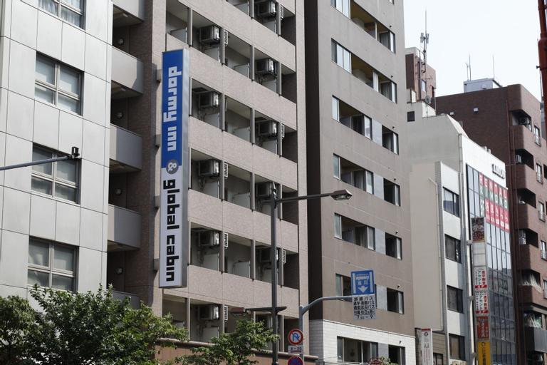 Dormy Inn Express Asakusa Hot Spring, Taitō