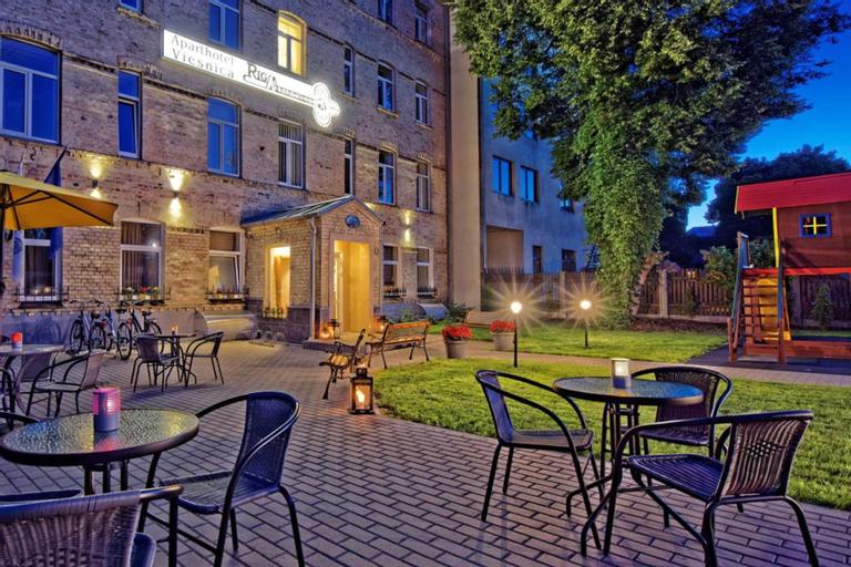 RIGAAPARTMENTcom SONADA Hotel, Riga