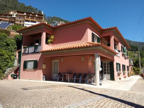Residencial Ribeiro, Terras de Bouro