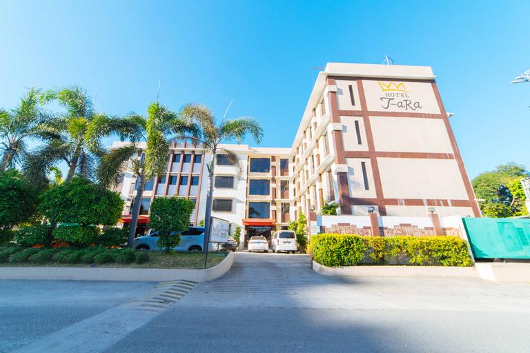 RedDoorz Premium @ Plaridel Malabanias Angeles City, Angeles City