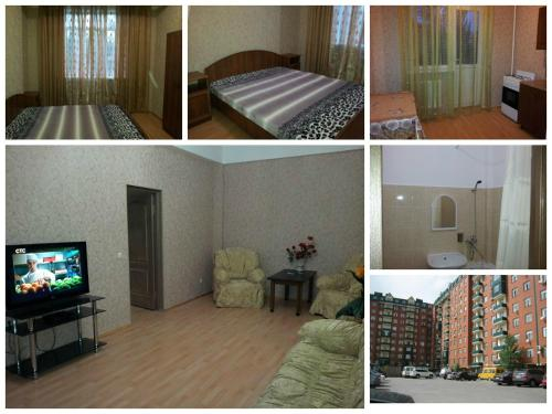 Apartment on Akushinskogo 1b, Makhachkala gorsovet