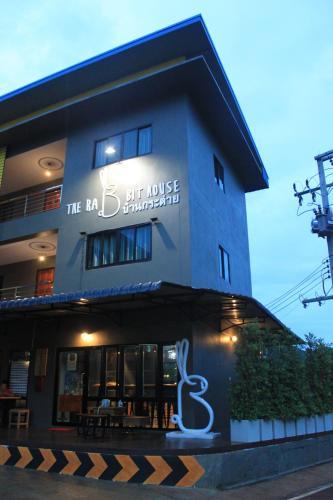 The Rabbit House, Thong Pha Phum