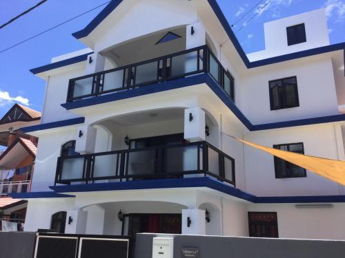 Twenty8 Apartments,