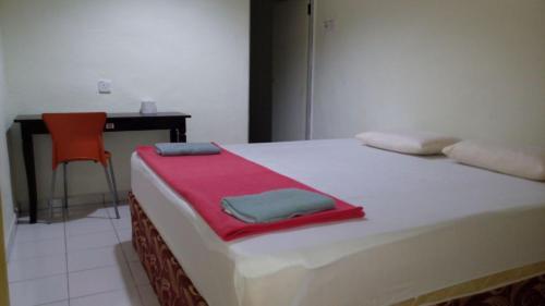 Arked Inn, Kuala Muda