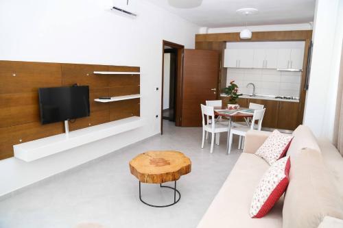 Carpe Diem Apartments-Hotel, Lezhës