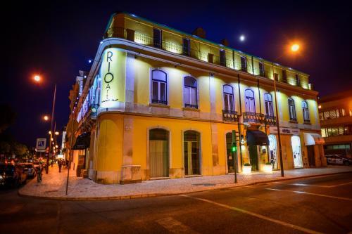 Rio Art Hotel, Setúbal