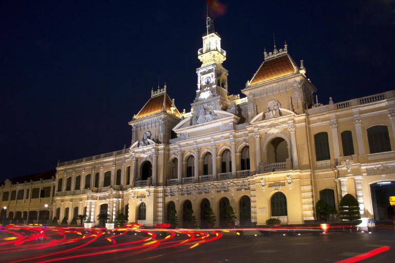 Tin Hoa Hotel, Bình Thạnh