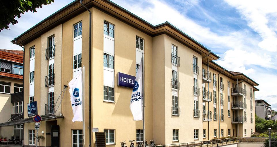 Best Western Hotel Quintessenz-Forum, Dresden