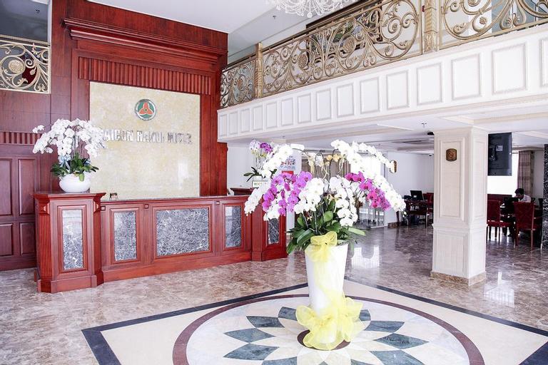 MINH TAM PHU NHUAN HOTEL & SPA, Phú Nhuận