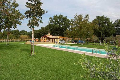 Casavacanze Sant'Eugenia, Terni