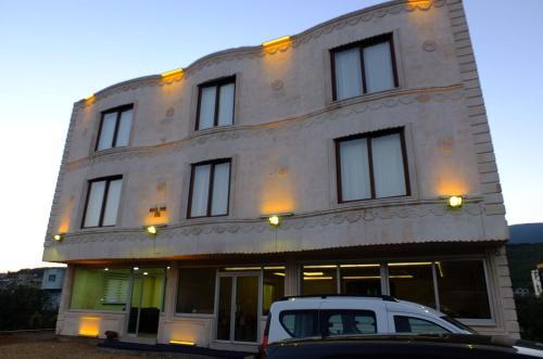 Bahce Park Otel, Bahçe
