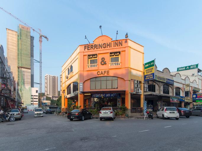 Ferringhi Inn Hotel, Pulau Penang