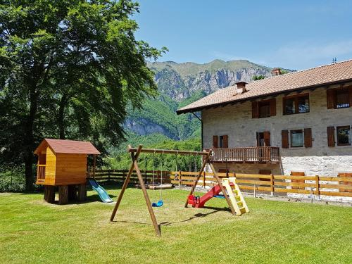 Villa Paradiso Parolari, Trento
