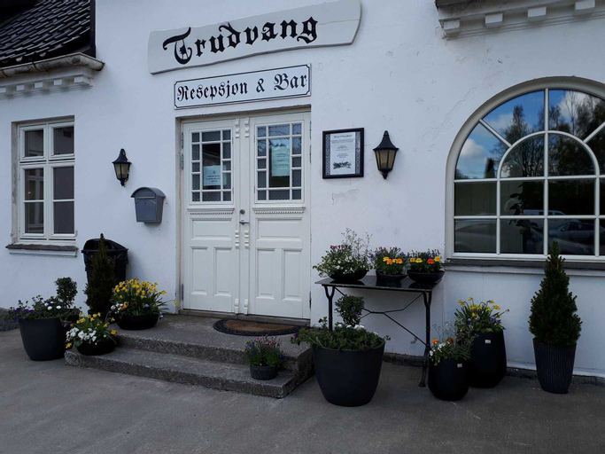 Trudvang Gjestegård, Larvik