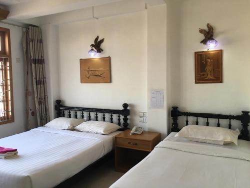 Golden Win Motel 1, Taunggye