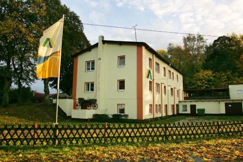 DJH Jugendherberge Barth - Reiterhof, Vorpommern-Rügen