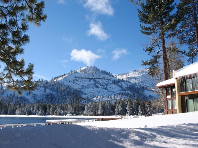 Donner Lake Village, Nevada