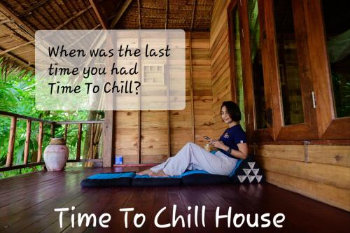 Time To Chill House, Muang Satun