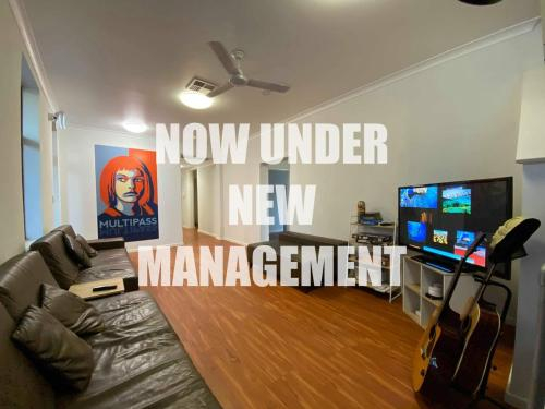 Downtown Backpackers Hostel - Perth, Perth