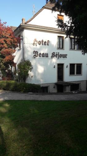 Hotel Restaurant Beau Sejour, Bas-Rhin