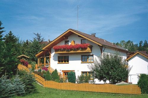 Ferienwohnungen Malz, Cham