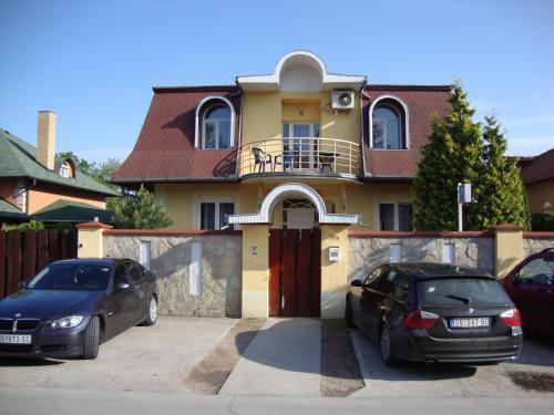 Villa Stars, Subotica