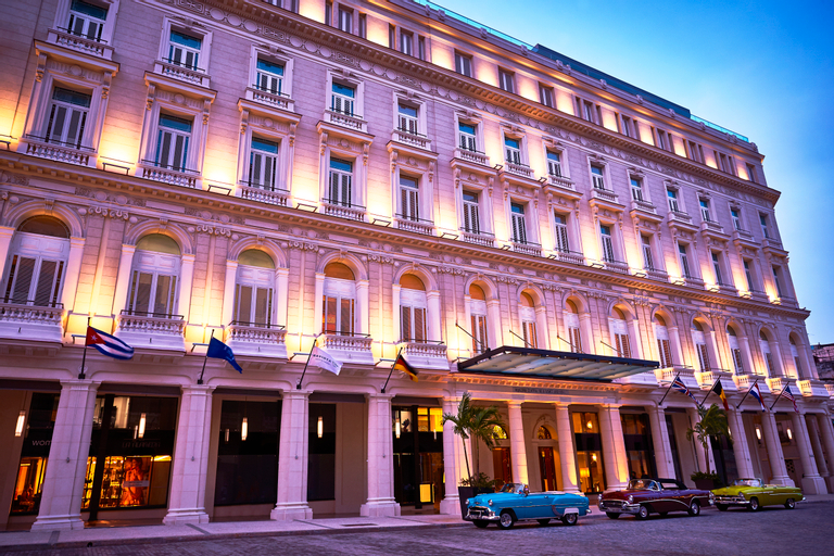 Gran Hotel Manzana Kempinski La Habana, Centro Habana