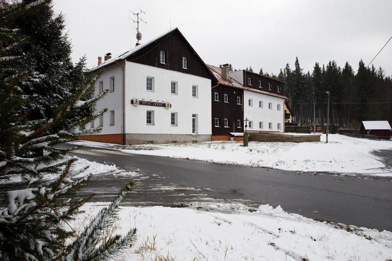Hotel U anděla Michaela, Klatovy