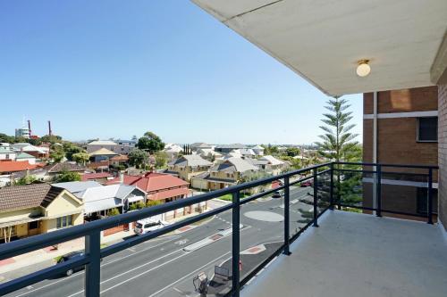 Freo Apartment, East Fremantle