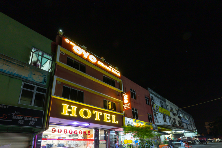OYO 317 Citytop Hotel, Hulu Langat