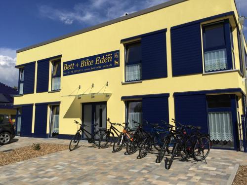 Bett & Bike Eden, Oberspreewald-Lausitz