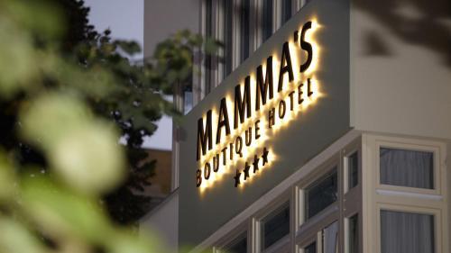 Mamma´s Boutique Hotel, Nymburk