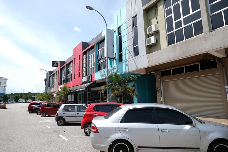 OYO 709 TGL Hotel, Kuantan