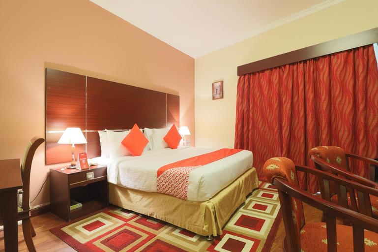 OYO 332 Syaj Hotel,