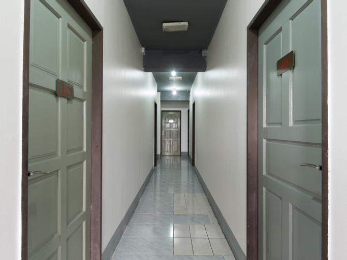 Lodge 88 ( 1 ), Ranau