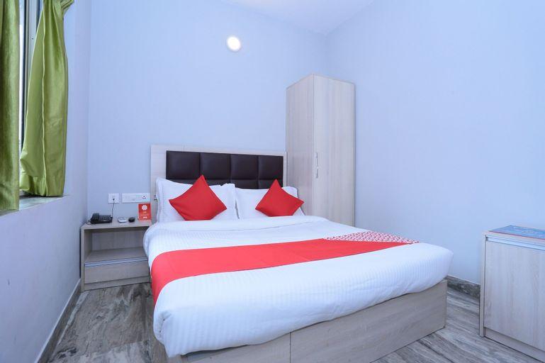 OYO 16910 Hotel Prince Palace, Thiruvananthapuram