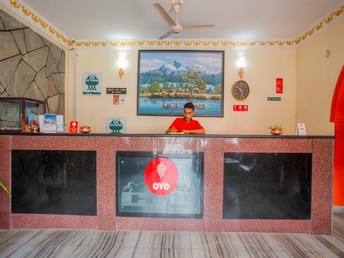 OYO 151 Hotel Snowland, Gandaki