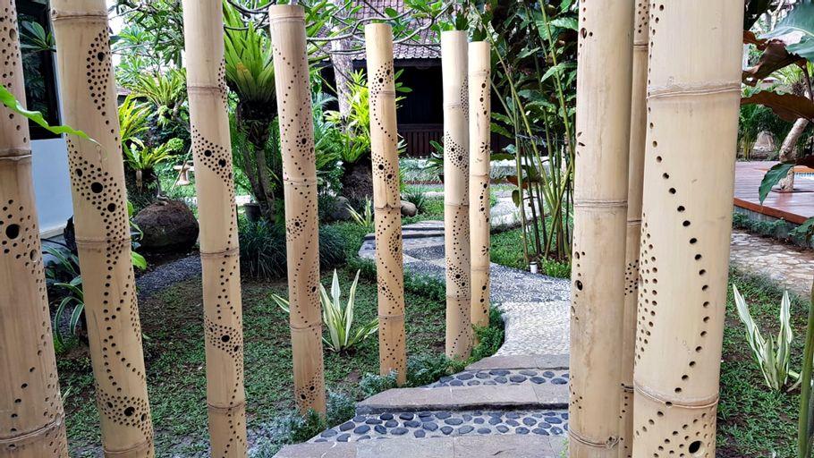 Canvas Escape Ubud, Gianyar
